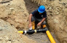 80 millones en redes de gas para tres barrios en Trelew