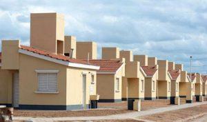"""En junio, licitarán un nuevo paquete de mil viviendas en el """"Parque del Río"""" Santiago del Estero"""
