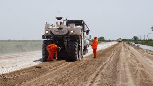 Seis empresas ofertaron para construir el acceso pavimentado a Moussy