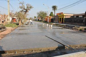 Consolidación del Territorio Urbano Ciudad de Barranqueras $164 Millones 7 Ofertas