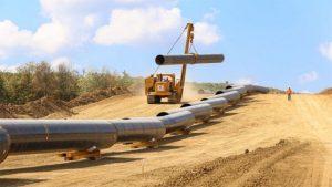 Gasoducto en Vaca Muerta una firma cordobesa y otra mexicana compiten con Techint y Pampa