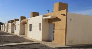 Seis oferentes para construir 95 viviendas en Rawson Chubut $226 Millones