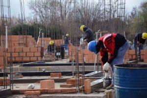 49 viviendas sociales para Albardón