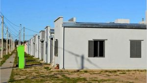 Tres empresas presentaron sus ofertas para la construcción de 12 viviendas en Rufino