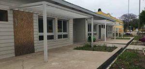 4 ofertas para finalización de las 14 Jardines de Infantes Colonia Avellaneda y Villaguay $19 Millones