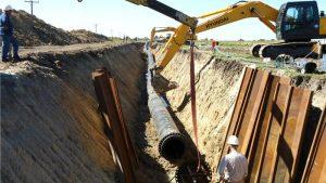 A fines de Julio se licita el Acueducto Tanti $ 207 Millones