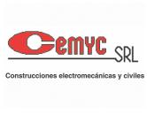 """Cemyc avanza la construcción del Centro de Salud """"Dr Illia"""" en Parana"""