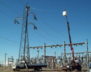 Construcción L.A.T. 132 kV E.T. Montecristo – E.T. Guiñazú y Sistema de Comunicación $160 Millones