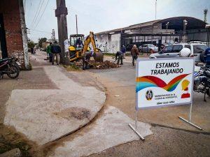 Corrientes y Nación evalúan proyectos para obras con financiamiento del BID