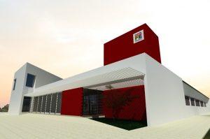 Se licitó las obras del Instituto del Profesorado N° 26 de ciudad de Ceres $ 16 Millones