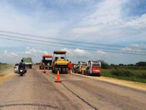 Nueve ofertas para la reconstrucción de la Ruta Provincial Nº 90 de $385 millones