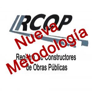 Registro Nacional de Constructores – Nueva Metodologia