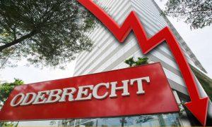 7433 Odebrecht se declaró en quiebra