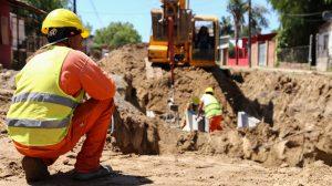 Santa Fe obras para barrios de la ciudad $ 277 millones