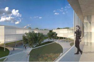 UNRaf: 6 ofertas para el 1º edificio del campus