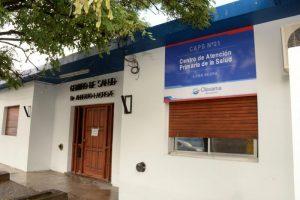 Unidad Sanitaria de Loma Negra – Olavarría $2 Millones 5 ofertas