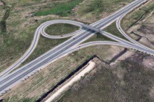 En Julio comenzaría la construcción de la bajada de la Autopista en City Bell $450 Millones
