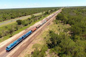 La circunvalación ferroviaria a Santa Fe amplía el contrato U$S 100 Millones