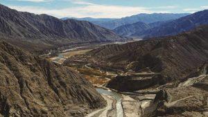 Adjudican la obra del dique Tambolar U$S 482 Millones