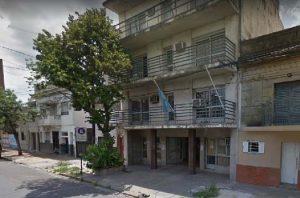 Refacción y restauración del edificio de la Caja de Pensiones Sociales Ley 5110 de la ciudad Santa Fe 3 Ofertas $50 Millones