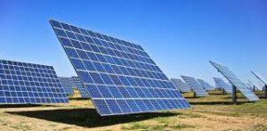 Generación de energías renovables en Santa Fe $8.088 Millones