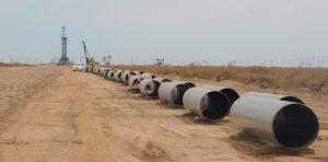 Construirán un nuevo gasoducto entre Neuquén y Rosario U$S 2000 Millones