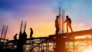 La Construcción pierde mil empleos por día