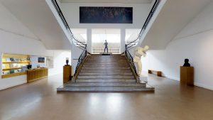 Museo Municipal de Bellas Artes Juan B. Castagnino. Once empresas presentaron ofertas presupuesto oficial de $101.722.386,98