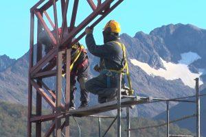 La obra pública no se detiene en Tierra del Fuego