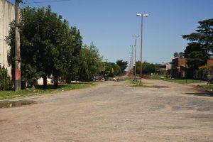 Pavimentación de Avenida Libertador de Villa Gobernador Gálvez $92 Millones 13 Ofertas