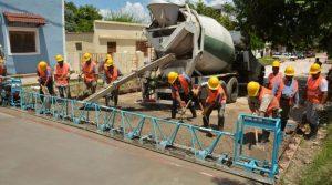 Dos oferentes se presentaron para pavimentar 30 cuadras en Corrientes