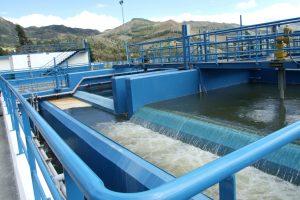 Única oferta (+ 40%) para la ampliación de la planta potabilizadora de Santa Fe $1.567 Millones