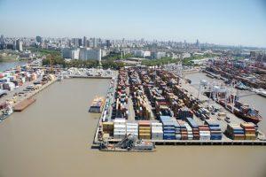 El consorcio portuario adjudicó a Hipoute SA dos predios para poder conformar una terminal en Mar del Plata