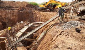 10 ofertas para readecuar el canal Garello en Chabás $40 Millones