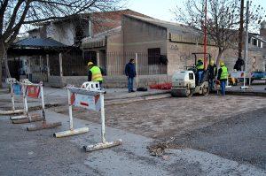 Cuatro ofertas para la reparación de cien cuadras de tierra en Concepción $8 Millones