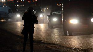 Crece el abandono de la Ruta 22: Hace casi un año que no pagan la luz en Cipolletti