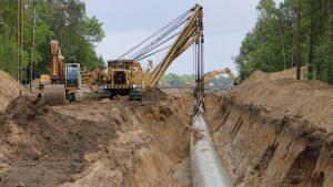 Camuzzi anunció inversiones $464 Millones expansión del sistema pampeano de refuerzo de gasoducto