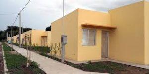 Vera: construirán 20 viviendas para docentes $ 28 Millones