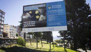 Adjudican a Ecosur Bahía SA la obra del colector costanero de Bariloche $ 366 Millones
