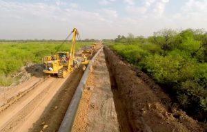 TGN obtendrá la adjudicación para operar el gasoducto del GNEA