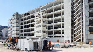 Negocios. IRSA invierte en oficinas, viviendas y shoppings 200 Della Paolera
