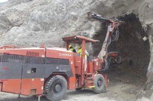 Inician dique El Tambolar sanjuanino, con 200 trabajadores, 488 millones de dólares
