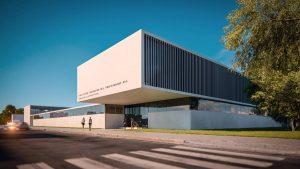 16 Ofertas para el Instituto Superior 3 Villa Constitución $250 Millones
