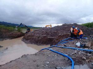 Obra de ingeniería hídrica en Jujuy $ 28 millones