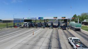 Rosario-Santa Fe: a 10 años del anuncio de la autopista inteligente