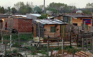 Adjudican a PF intervención urbana en Villa Itatí Quilmes