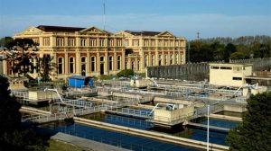 AySA se abastecerá de energías renovables con la empresa Central Puerto U$S 61 Millones