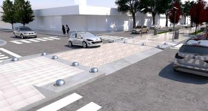 2 oferentes para construir plaza en San Juan y Ruta Nacional 34 $ 6 Millones