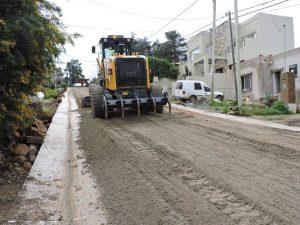 American Vial Construirá cordón cuneta y obras complementarias en Zarate $18 Millones