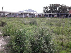 Finalización del edificio de la escuela Agrotécnica Nº 335 de Rufino 4 Ofertas $ 65 Millones